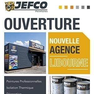 Nouvelle Agence de Libourne