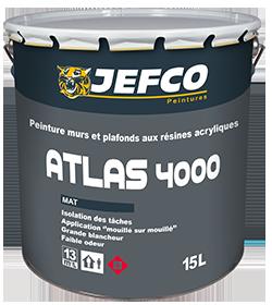 ATLAS 4000