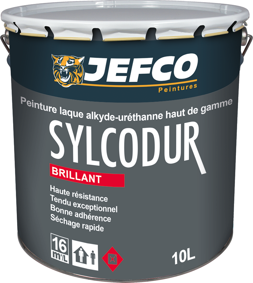 SYLCODUR BRILLANT