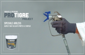 PROTIGRE PROJECT : LA SOLUTION MECANISEE