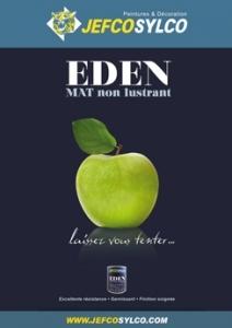 EDEN MAT