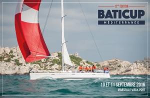 BATICUP 2016 - JEFCO REMET SON TITRE