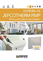 JEFCOTHERM P.MP (MULTIPOR®)