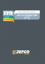 FIS JEFCOTHERM P.MP COLLE