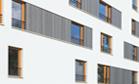 Peintures façade