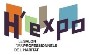 Jefco présent au salon H'Expo les 26,27 et 28 septembre