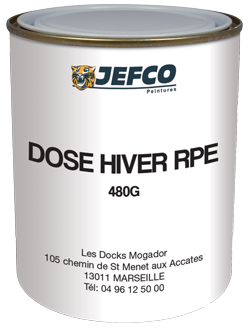 DOSE HIVER RPE