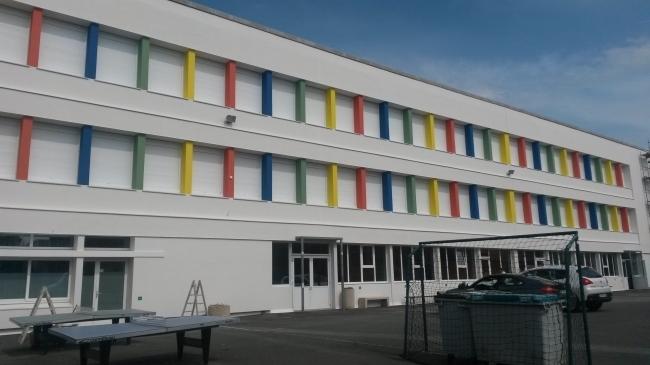 Collège privé 1