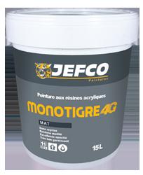 MONOTIGRE 4G