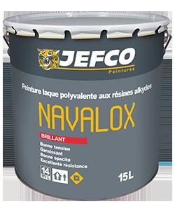 NAVALOX