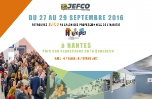 SALON HLM 2016 H'EXPO